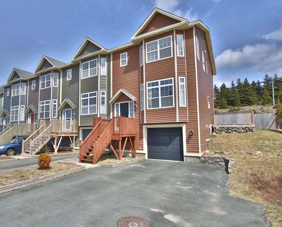 2 Newfoundland Terrace, St. John's