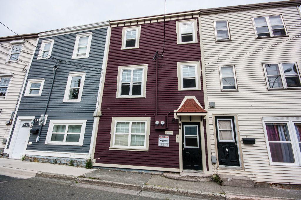 54 Bannerman Street, St. John's