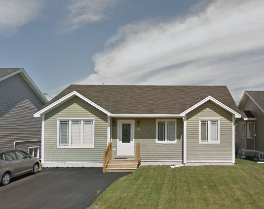 28a Lady Anderson Drive, St. John's