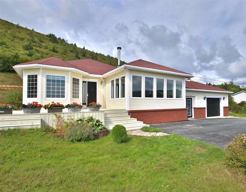 24 Motion Bay Road , Maddox Cove/ Petty Harbour
