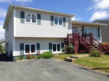 24a Moores Drive , Mount Pearl