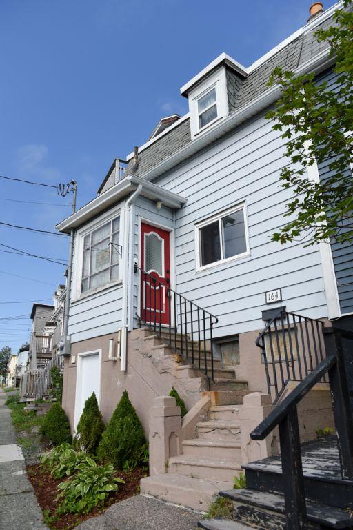 164 Pleasant Street, St. John's