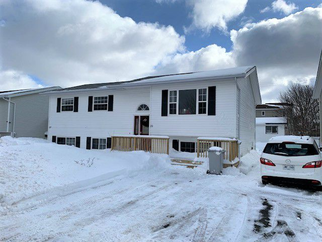 19 Edwards Place, Mount Pearl
