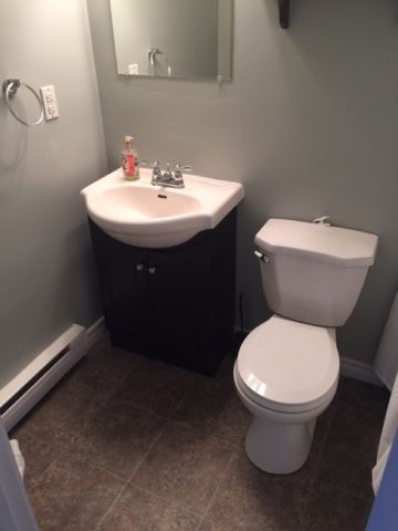 Bathroom Sinks Galway 4 galway cres – beautiful 3 bedroom townhouse in mount pearl