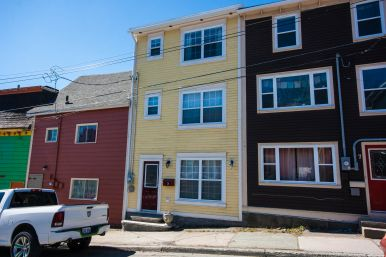 5 Wood Street, St. John's