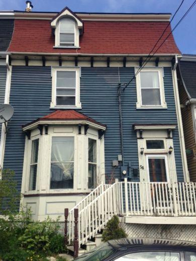 56 Cochrane Street, St. John's