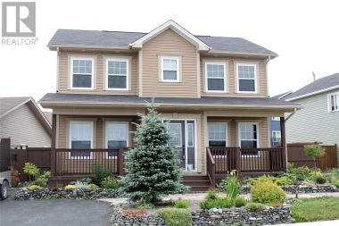 111 Castle Bridge Road, Mount Pearl