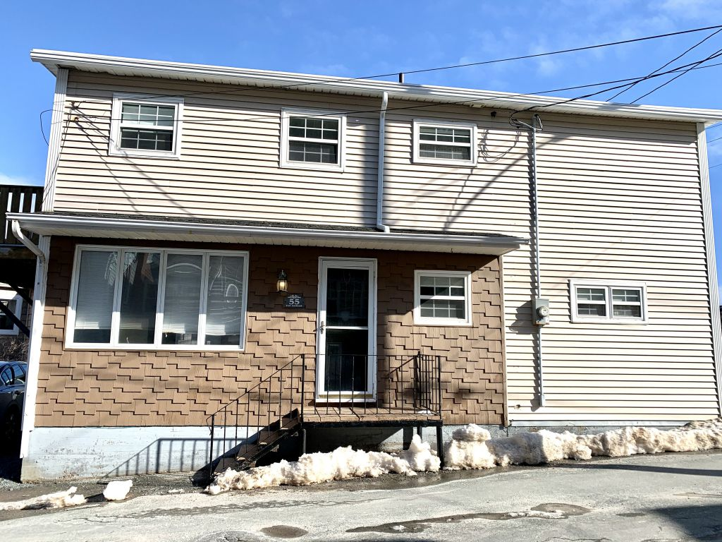 55 Fort Amherst Road, St. John's