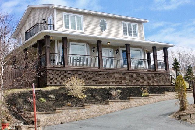 45 Cliffside Avenue, Conception Bay South