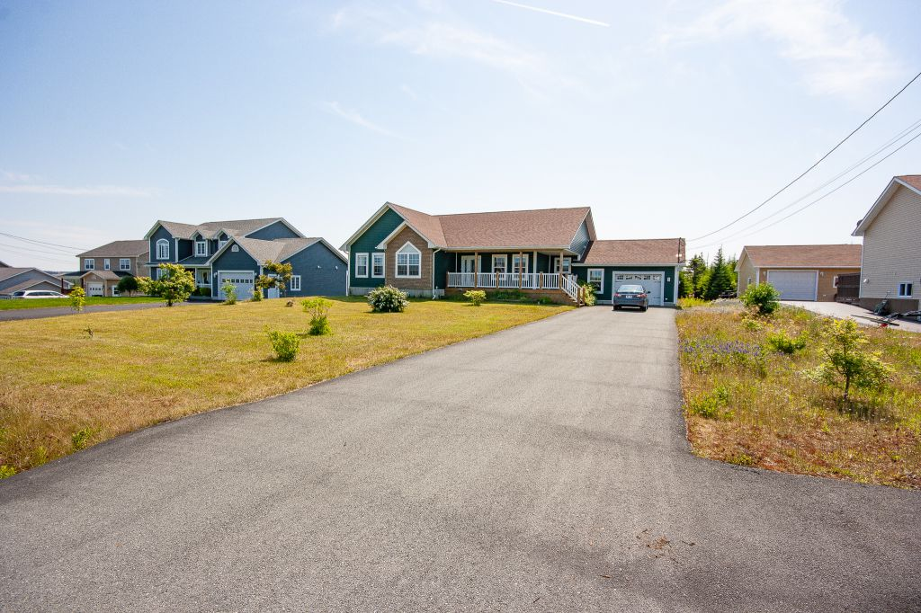 34 Woodland Drive, Portugal Cove - St. Philip's