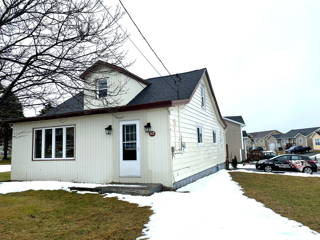 112 Airport Heights Drive , St. John's