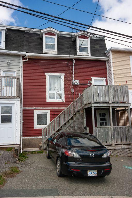 32a Barter's Hill Place, St. John's