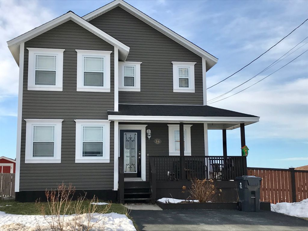 34 Talcville Road , Conception Bay South