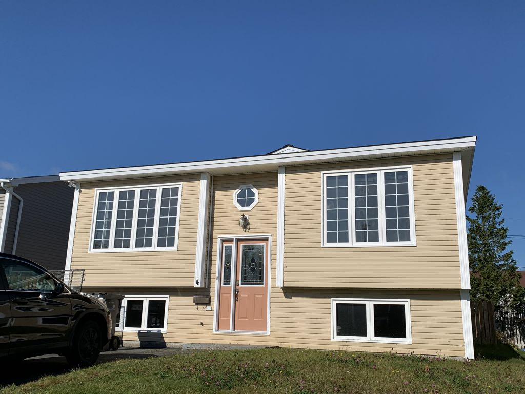 4 McGrath Crescent, Mount Pearl