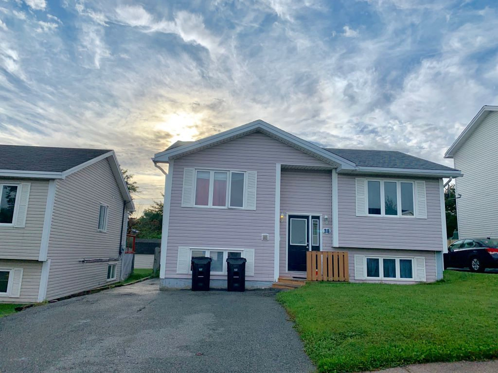 38a Alderberry Lane, St. John's