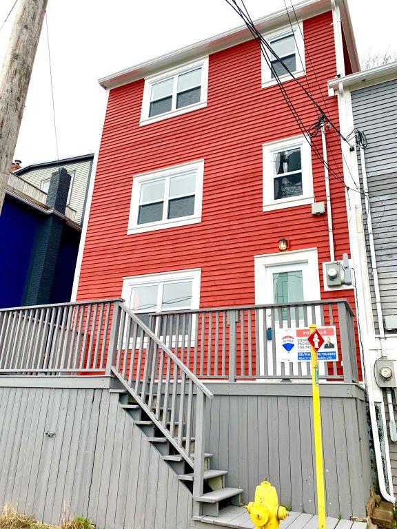 22 Prospect St, St. John's