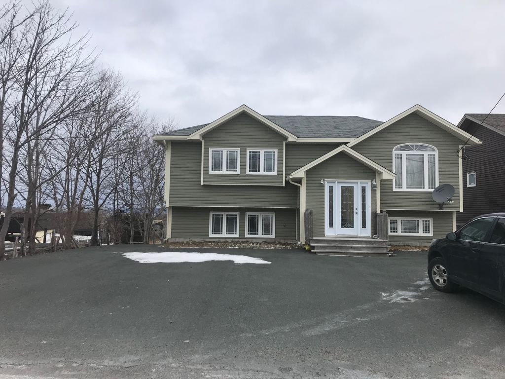 60a Chamberlains Road, Conception Bay South