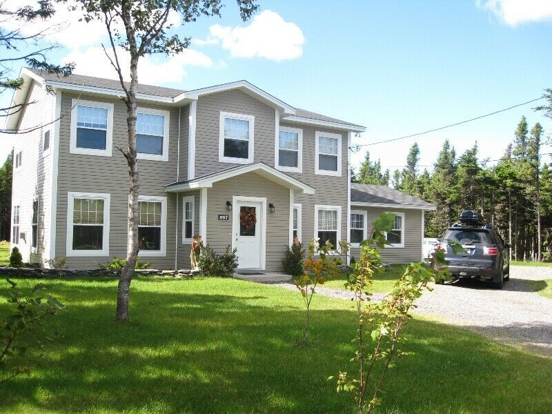 897 Middle Cove Road, Middle Cove