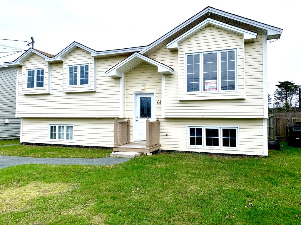 61 Dunn's Hill Road, Conception Bay South