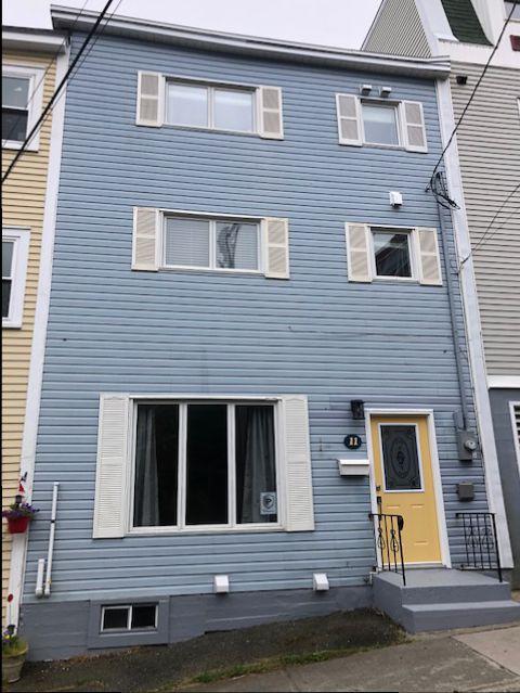 11 Bulley St , St. John's