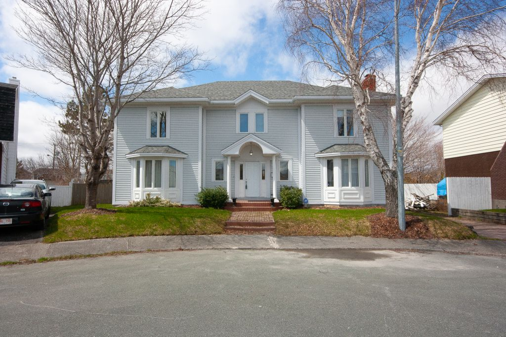 6 Inverness Place, St. John's