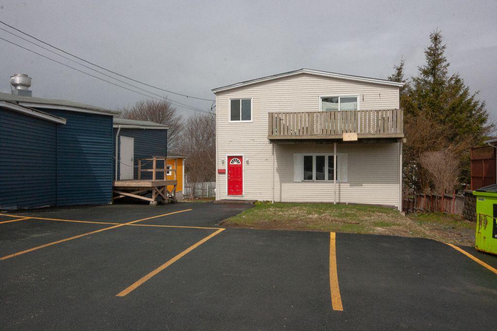 416 Elizabeth Ave, St. John's