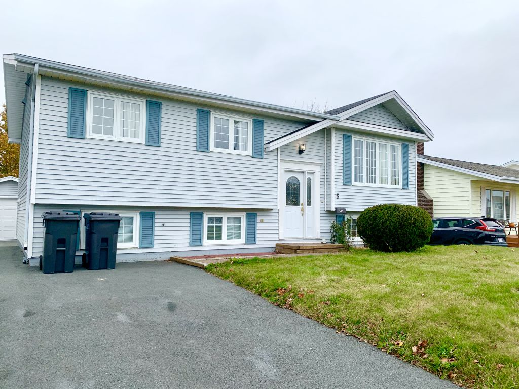 5a Edwards Place, Mount Pearl
