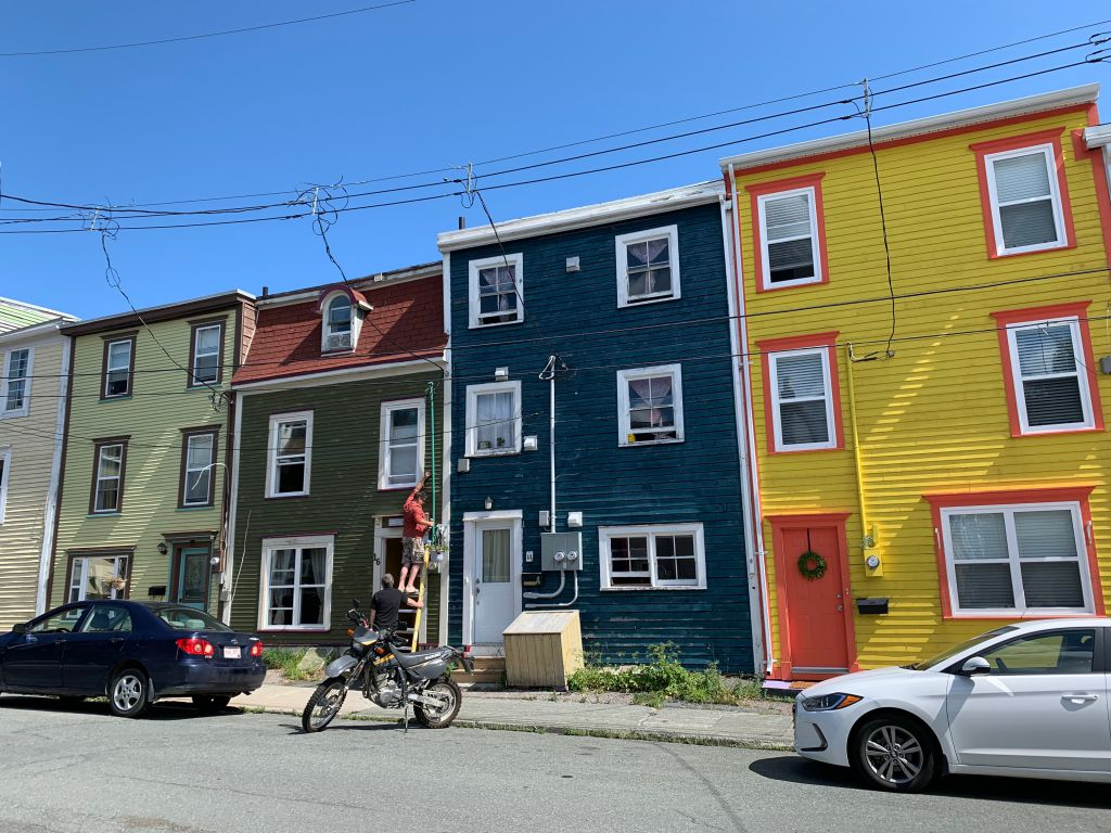 14a Colonial Street, St. John's
