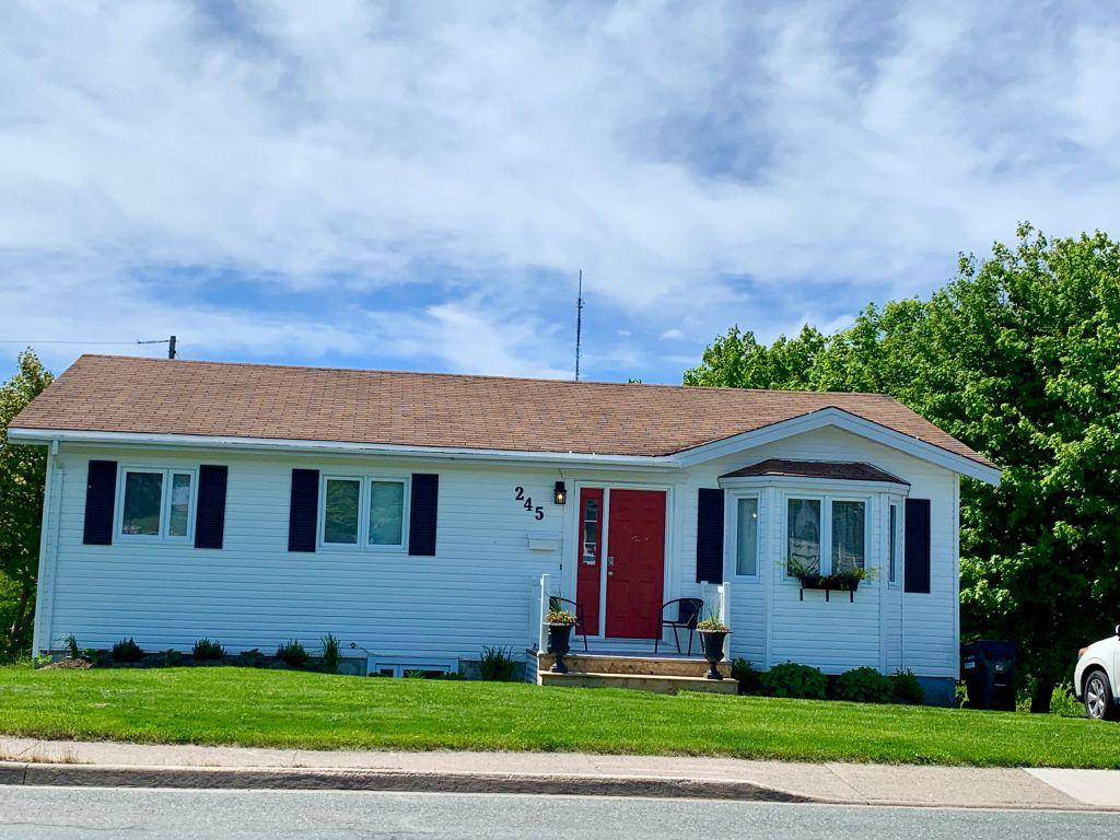 245a Frecker Drive, St. John's