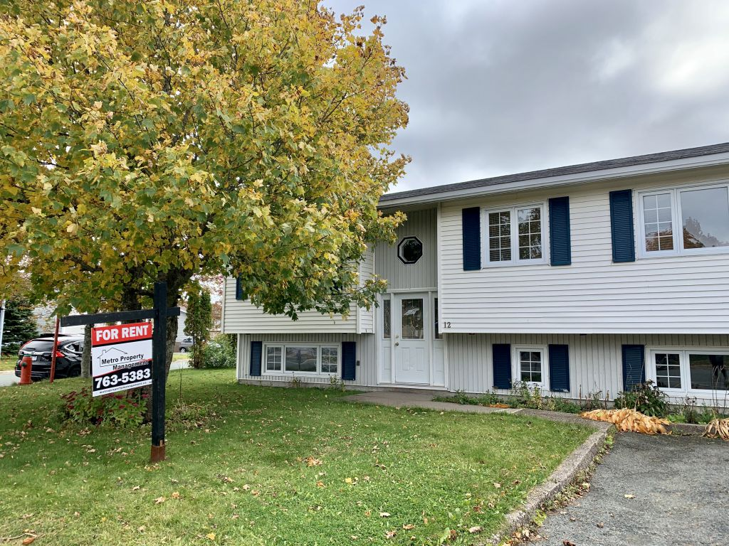 12 Murley Drive, Mount Pearl